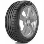 Michelin ' Pilot Sport 4 ( XL tires