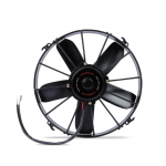Mishimoto electric fans + controller kit