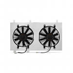 Mishimoto Nissan 200SX S14 performance aluminium fan shroud kit