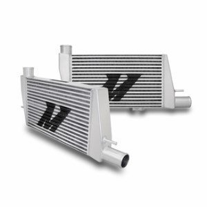 Mishimoto intercooler, Mitsubishi Lancer Evolution X 2008+