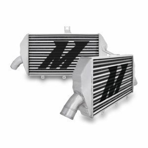 Mishimoto intercooler, Mitsubishi Lancer evolution 7-9