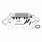 Mishimoto front-mount intercooler kit, Subaru STI 2008 - 2014