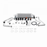 Mishimoto front-mount intercooler kit, Subaru WRX 2008 - 2014