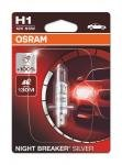 Osram Night Breaker Silver 55w headlight bulbs