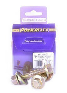 Powerflex camber bolt kits