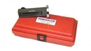 Powerflex camber alignment tool