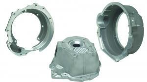 Quaife FWD Bellhousings