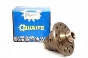 Best upgrade for differential: Quaife ATB
