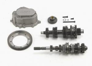 Quaife Toyota MR2 Spyder, Celica, Corolla and Lotus Elise / Exige 6-Speed Dog Engagement Gearkit (C64)