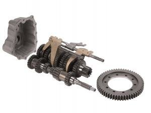 Quaife Vauxhall / Opel F16/F18/F20 6-Speed Dog Engagement Gearkit