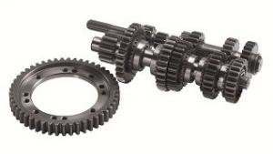 Quaife Ford Fiesta / Escort / Orion 5-Speed Synchromesh Gearkit (BC Type)