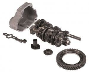 Quaife VAG 02J/02A 6-Speed Dog Engagement Gearkit