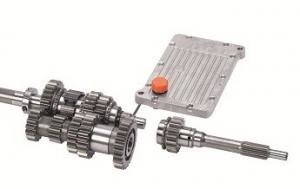 quaife_qke2z.jpg Quaife Ford Rocket (Type E) 4-Speed Heavy Duty Synchromesh Gearkit
