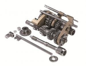 Quaife Subaru Impreza 5-Speed Dog Engagement Clubman Gearkit