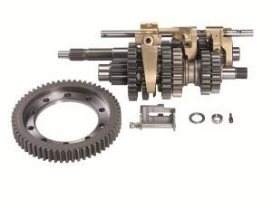 Quaife Rover 220 & MGF (PG1) 5-Speed Dog Engagement Gearkit