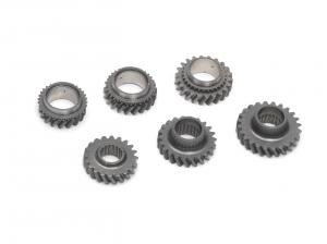Quaife Lotus / MG / Rover PG1 3rd 4th 5th helical gear conversion kit