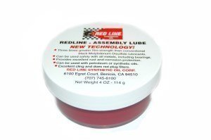 redline_grease_assemblylube_rl50030 Redline assembly lube