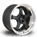 Rota D2EX wheels