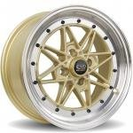 Rota Flashback wheels