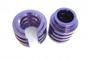 Solid subframe bushes, Nissan 200sx and Skyline