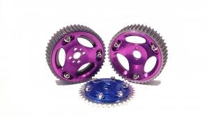 Race.Fi adjustable camshaft pulleys, Nissan, Toyota
