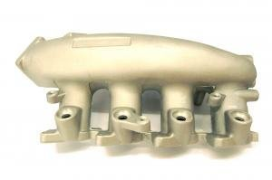 Race.Fi Nissan SR20DET Red Top intake manifold