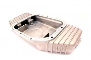 High-volume oil pan Nissan 200sx SR20DET