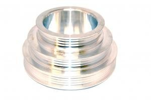 Lightweight pulley kits for CA18DET and SR20DET