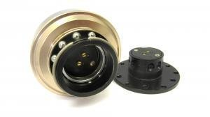 Wheel hubs in stock