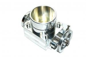 Race.Fi billet throttle bodies 65 - 100mm