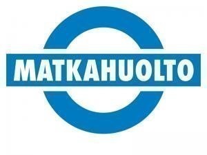Matkahuolto packages 4.90 € in Finland