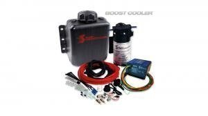 Snow Performance Boost Cooler Stage 2 MAF T(FSI) water injection kit