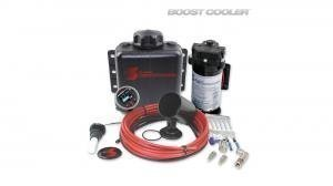 Snow Performance Boost Cooler Stage 2E Power Max water injection kit