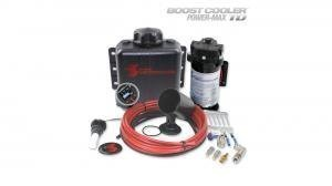 Snow Performance Diesel Boost Cooler Stage 2E TD power max water injection kit