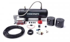 Stanceparts complete 2-cup air lift kit