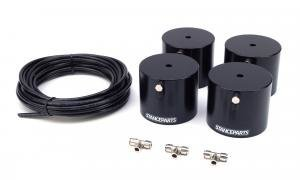Stanceparts 4-cup air lift kit without compressor