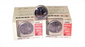 Stri DSD clear lens gauges