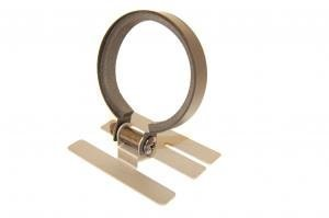 Gauge stand for 52mm gauge