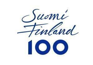 Happy independence Finland