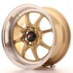 jr_tfii157543073gd Japan Racing TF2 15x7,5 ET30 4x100/114 Gold