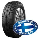 Triangle SnowLink Van -Engineered in Finland- tires