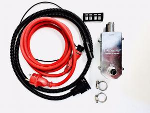 Engine preheating season has started: TT-Thermo hose heaters