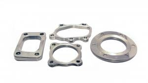 Turbocharger gaskets for Garrett and Holset