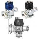 Turbosmart Dual-Port Blow-off and Bypass valves