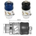 Turbosmart Vee-Port blow-off valves