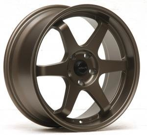 Ultralite 37 wheels