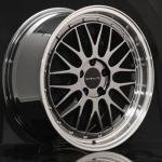 Ultralite LM wheels