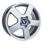V-Wheels Pegasus Silver wheels