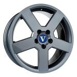 V-Wheels Pegasus Titanium wheels