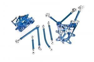 wisefab_nissan_s13_rear_suspension_kit Wisefab Nissas S14 rear suspension kit